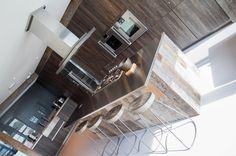 Orchard Lake House, Kathryn Levitt Design