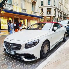 Maybach Car, Daimler Ag, Funny Profile Pictures, Luxury Cars, Bmw, Fancy Cars