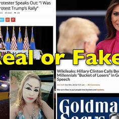 Test Your Bullshit Detector With This Week's Fake News Quiz