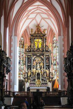 Wedding Church Mondsee