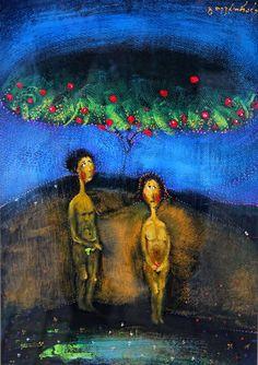 ADAM & EVA by Guga Tevdoradze