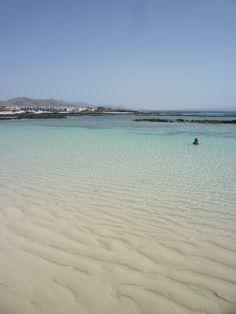 Los Lagos, Cotillo, Fuerteventura