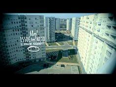 TV reklama za naselje Belville u Beogradu - Komšije kažu - jesenja ponuda, novembar 2012.