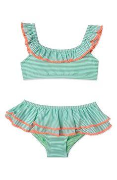 564ebadfa8 Free shipping and returns on Hula Star  Sailor Stripe  Two-Piece Swimsuit (