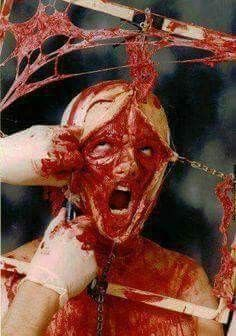 Horror Blood Guts n Gore