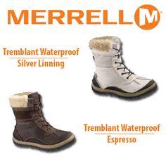 Tremblant Waterproof