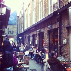 One of my favourite places in London: Mews of Mayfair, London W1S 1EY