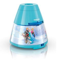 Projector Disney Frozen