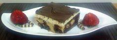 """Danube Waves"" German Cake Recipe   The German and the Aussie stir it up!"