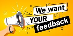 We want your feedback. Customer feedbacks survey opinion service, megaphone in hand promotion banner. Promotional advertising, marketing speech or client support vector illustration - Buy this stock vector and explore similar vectors at Adobe Stock Promotion, Looking For A Relationship, Cognitive Bias, Customer Feedback, Customer Service, Psychology Today, Media Psychology, Mental Health Care, Deal With Anxiety