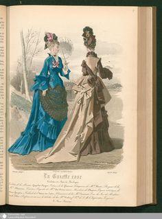 121 - No 7 - La Gazette rose - Seite - Digitale Sammlungen - Digitale Sammlungen