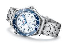 Omega Seamaster Diver 300M Tokyo 2020 Seiko, James Bond Watch, Omega Co Axial, Omega Seamaster Diver 300m, Perfect Husband, Watch News, Bezel Ring, Mens Gear, Tokyo 2020