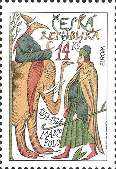 Czech Republic - Europa 1994