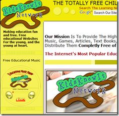 Kids Know It Network - Research Site for Students