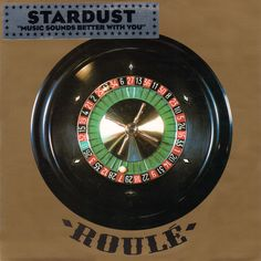 Stardust – Music Sounds Better With You (Roulé) 1998 // House