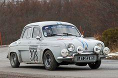 Rallye Monte-Carlo Historique 2011