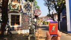 Indian Instagram account lights up with colourful matchbox designs http://ift.tt/1Q57AAZ  Matchboxes are a ubiquitous part of India  found in every shop home and road  yet also unique because of their kitchy style bright colours and subjects. It was this that inspired an Instagram account named Art on a Box to uncover the designs and stories behind Indian matchboxes.  See also: 12 Instagrammers offer unique takes on India  Theyre almost omnipresent you cant ignore them founder Shreya Katuri…
