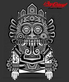 TLALOC 2015... ¡Ay Güey!  México!!