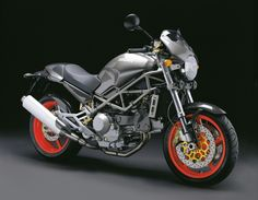 2008 Ducati Monster   Galerie von: 1000PS.at