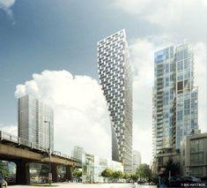 Vancouver House - The Skyscraper Center