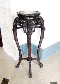 Antique French Furniture | Alhambra Antiques