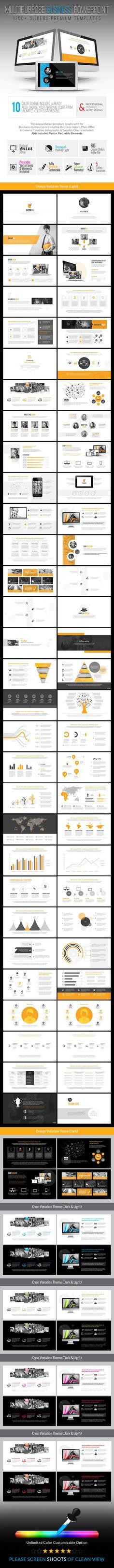 Business_Multipurpose+Presentation+Templates/ 깔끔ppt