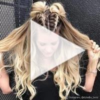 Geflochtene Perucke Spitze Frontal Haar Upstyles Semi Formal Frisur Boris Johnson Perucke Haar Zu Verwenden Um Leidenschaft Twist Braz In 2020 Perucken Haare Flechten