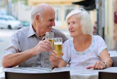Alcohol More Important Than Exercise For Longer Life