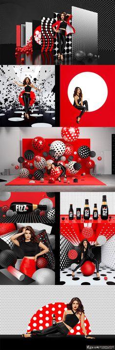 创意设计灵感素材_创意素材_海报_画册_