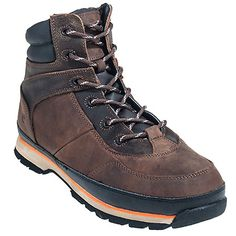 Rockport Works Boots: Women's RK612 Steel Toe EH Hiking Boots #CarharttClothing #DickiesWorkwear #WolverineBoots #TimberlandProBoots #WolverineSteelToeBoots #SteelToeShoes #WorkBoots #CarharttJackets #WranglerJeans #CarhartBibOveralls #CarharttPants