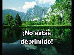 Facundo Cabral - No estas deprimido, estas distraido HD (Música y videos) - YouTube