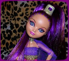 Sahar - Daughter of Jasmine and Aladdin 6 | Flickr - Photo Sharing! Ever After High