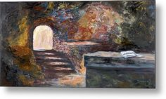 A New Devotion on Cove's Prayer Line – The Significance of an Empty Tomb Prayer Line, Modern Art, Contemporary Art, Holy Saturday, Empty Tomb, Lion And Lamb, Luke 24, Christian Devotions, Jesus Pictures