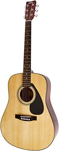 Yamaha FD01S Solid Top Acoustic Guitar -- Want to know more, click on the image.