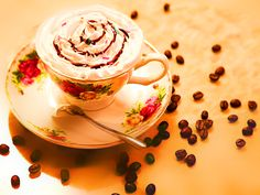 Vienna coffee: one of World Immaterial Heritages