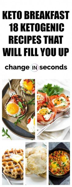 Keto Breakfast 18 Ketogenic Recipes That Will Fill You Up! Access the best list … Keto Breakfast 18 Ketogenic Recipes That Will Fill You Up! Access the best list of keto meals for breakfast so you can stick to your keto diet plan! Cyclical Ketogenic Diet, Ketogenic Diet Plan, Ketogenic Recipes, Diet Recipes, Healthy Recipes, Dukan Diet, Yogurt Recipes, Healthy Tips, Healthy Food