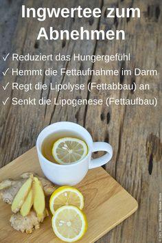 Eigenschaften von Orangentee zur Gewichtsreduktion