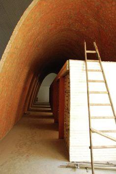 Centro de Rehabilitacion Infantil de la Teleton por Gabinete de Arquitectura