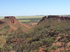 Carisbrooke Station, about 1.5 hours from Winton, Outback Queensland