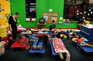 Day Care Centers Adapt to Round-the-Clock Demands - NYTimes.com