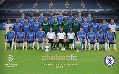RDM's Chelsea