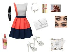 """""""Women"""" by mirela-876 ❤ liked on Polyvore featuring Yves Saint Laurent, Oscar de la Renta and Sephora Collection"""
