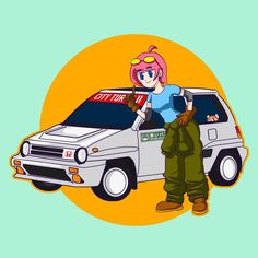 A little love for @honda Fell in love with this city turbo 2 the moment we found out about it.  #honda #redpanda #red #olive #mechanic #kamaboko #ninjamuffeen #zpinktuna #ambition #drawings #vectordrawing #vector #brilliantdesign #art #illustration #cute #motocompo#jdm#redpanda#red#olive#mechanic#kamaboko#ninjamuffeen#zpinktuna#ambition#drawings#vectordrawing#vector#art#illustration#cute#animals#animal#panda#graphicdesign#car#ride#kei