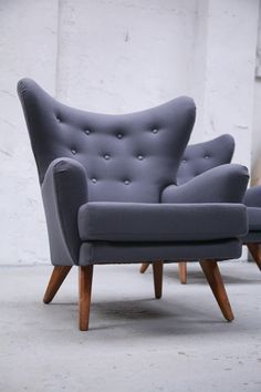 Armchair - lounge idea