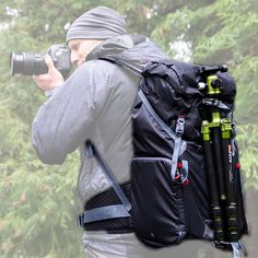 #mindshift Gear's Ultralght Dual 36L  it's a sweet bag and you could win it as part of the awesome $6000 prize package.  Go. Enter. http://ift.tt/1Jeweev  A big thanks to all the sponsors @B&HPhotoVideo @LensProToGo @MindShiftGear @SpiderHolster @MeFOTO @mckaylive @photorec.tv