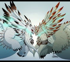 Bewilderbeast vs red death school of dragons how to train your happy to be back from the break and drawing again x even if i was lazy with this one xd not much passion for bewilderbeasts ccuart Choice Image