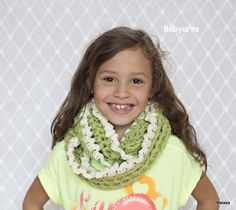 Scarf Wrap Cowl Scarflette Scarves Kids Toddler Babies Preteen Kids Fashion Photo Prop Photography Kids GIRLS BOYS Fall Winter by babyarns on Etsy