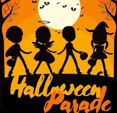 Is your costume ready? Join us for the Halloween Parade on Wed. Oct. 25. Open till 7:30 with  crepes, bugnes, hot chocolate, and more!