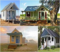 Texas Tiny Houses  Houses you can afford - built with 99% recycled materials!