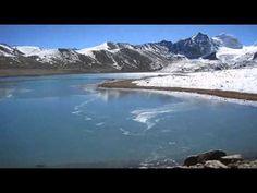 Gurudongmar Lake -  Sikkim,India
